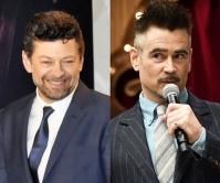 『新バットマン映画、アンディ・サーキスとコリン・ファレルがキャスト候補に』