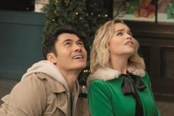 『ワム!の名曲を映画化!『ラスト・クリスマス』待望の予告編解禁』
