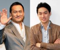 『渡辺謙、イギリスと日本が舞台の映画で親子共演』