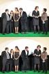 『『アバター』サム・ワーシントンらが来日。鳩山首相も驚異3D映像を堪能』