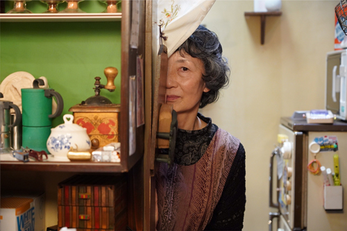 『『同期のサクラ』にサイドストーリー登場!伝説の家政婦が同期たちを覗き見!?』