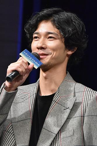 """『新田真剣佑&北村匠海、""""30分だけ入れ替わりたい人""""は?』"""
