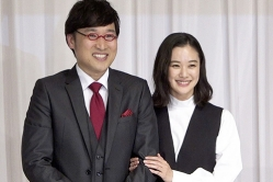 『幸せな気持ちになった令和婚 蒼井優&山ちゃんがダントツ首位!』