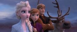 『正月の注目映画はコレ! アナ雪にSW、ルパン三世…シニア層にも目配り』