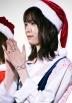 『西野七瀬「サンタさんを見たくて」とクリスマスの思い出を振り返る』