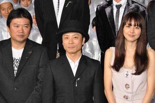 『『曲がれ!スプーン』会見で共演者が語った長澤まさみの魅力とは?』