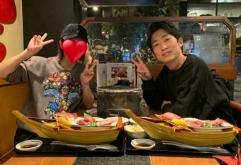 『ノンスタ石田、妻の誕生日祝う焼肉ランチデートで致命的ミス!?』