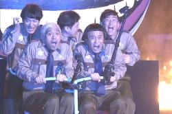 『14年目も変わらぬ人気! 浜田雅功、松本人志ら出演の人気番組が2週連続トップに』