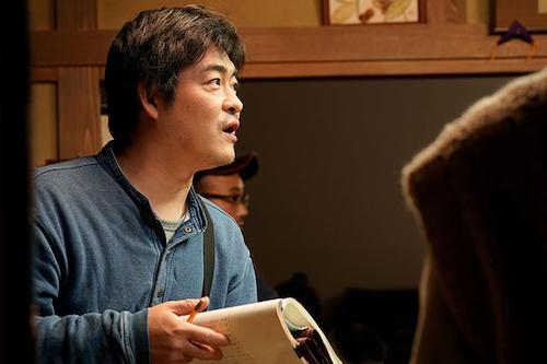 『沖田修一監督作品で田中裕子が15年ぶり映画主演。蒼井優と二人一役演じる』