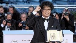 『第92回アカデミー賞『パラサイト』最多4部門、外国語映画で初の快挙』