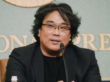 『『パラサイト』ポン・ジュノ監督、願望告白「古典映画作りたい」』