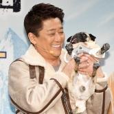 『坂上忍とIMALU、愛犬にメロメロ!』