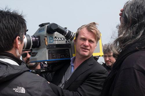 『映画館復活の起爆剤となるか? ノーラン監督最新作『テネット』全米公開日が決定』