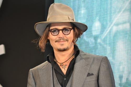 ジョニー・デップの画像 p1_9