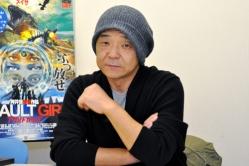 『「妄想は人間だけができること」押井監督が『アサルトガールズ』を語る』